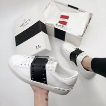Mario Valentino Low-Top Sneakers