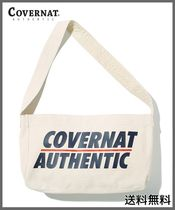 COVERNAT Street Style Totes