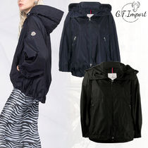 MONCLER Nylon Plain Medium Jackets