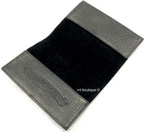 CHROME HEARTS CEMETERY CROSS Wallets & Card Holders