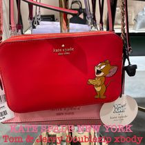 kate spade new york Street Style Collaboration Shoulder Bags