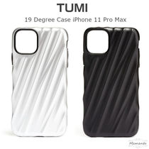 TUMI iPhone 11 Pro Max Smart Phone Cases