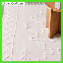 Urban Outfitters Unisex Blended Fabrics Street Style Collaboration Plain