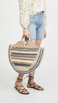 HAT Attack Straw Bags