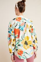 Anthropologie Shirts & Blouses