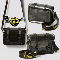 Dr Martens Casual Style Street Style Plain Shoulder Bags