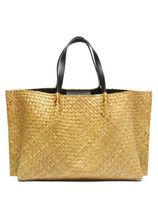 VALENTINO Casual Style Blended Fabrics A4 Totes