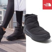 THE NORTH FACE Casual Style Plain Shoes