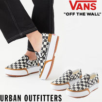 Urban Outfitters Unisex Collaboration Low-Top Sneakers