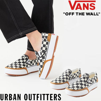 Unisex Collaboration Low-Top Sneakers