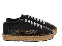 Love Moschino Low-Top Sneakers