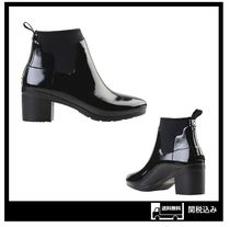 HUNTER Plain Rain Boots Boots