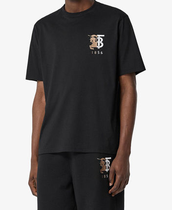 Burberry More T-Shirts Luxury T-Shirts 2