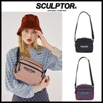 SCULPTOR Shoulder Bags