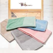Ron Herman Plain Logo Handkerchief