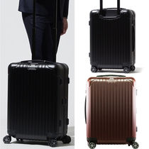 RIMOWA SALSA Unisex 1-3 Days TSA Lock Luggage & Travel Bags