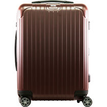 RIMOWA SALSA Unisex TSA Lock Luggage & Travel Bags