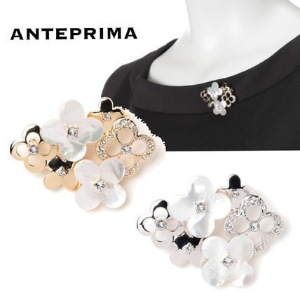 Flower Party Style With Jewels Elegant Style Formal Style