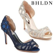 BHLDN Plain Leather Home Party Ideas Shoes