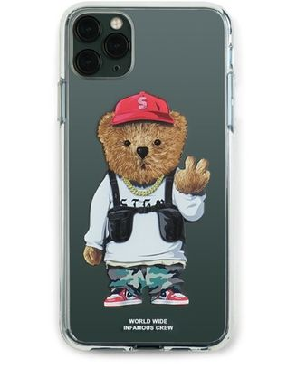 Street Style Logo iPhone 11 Pro iPhone 11 Pro Max iPhone 11
