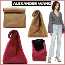 Alexander Wang Casual Style Party Style Clutches