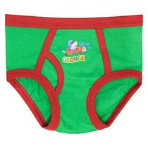 Peppa Pig Kids Boy Underwear