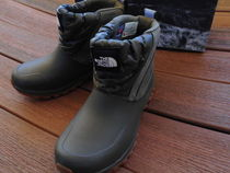 THE NORTH FACE Khaki Ankle & Booties Boots