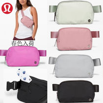 lululemon 2WAY Plain Shoulder Bags