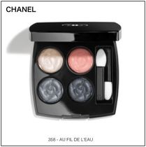 CHANEL LES 4 OMBRES Eyes