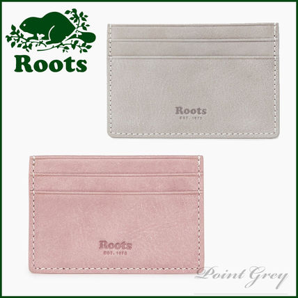 [Roots] Card Holder
