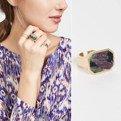Isabel Marant Bague Ring