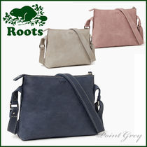 Roots [Roots] Journey Crossbody