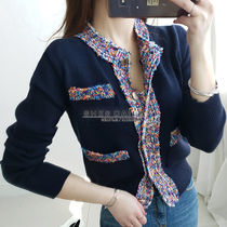 Short Casual Style Long Sleeves Cotton Medium Cropped