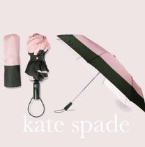 kate spade new york Plain Umbrellas & Rain Goods