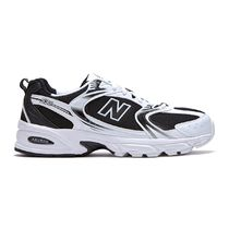 New Balance 530 Casual Style Unisex Street Style Plain Logo Low-Top Sneakers