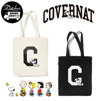 COVERNAT Unisex A4 Totes