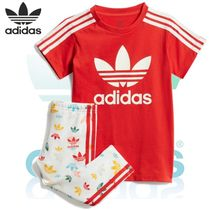 adidas Unisex Co-ord Baby Girl Dresses & Rompers