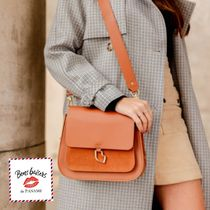 Bons baisers de Paname Leather Handbags