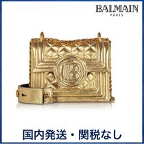 BALMAIN Shoulder Bags