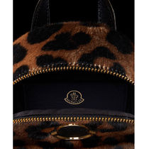 MONCLER Casual Style Spawn Skin Other Animal Patterns Elegant Style