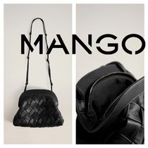 MANGO Shoulder Bags