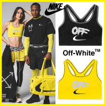 Nike Street Style Collaboration Activewear Tops
