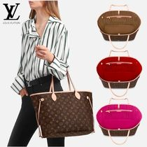 Louis Vuitton MONOGRAM Monogram Casual Style Canvas A4 2WAY Leather Party Style