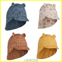 LIEWOOD Organic Cotton Baby Girl Accessories