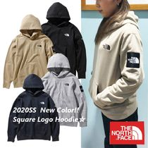 THE NORTH FACE Logo Hoodies