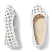 JANIE AND JACK Petit Home Party Ideas Kids Girl Ballet Flats