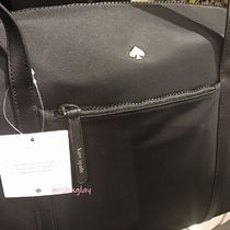 kate spade new york Nylon 2WAY Plain Boston & Duffles