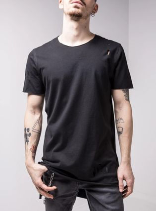 Cotton Logo T-Shirts