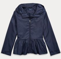 Ralph Lauren Petit Kids Girl Outerwear