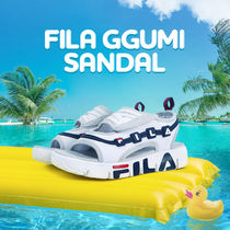 FILA Kids Girl Sandals